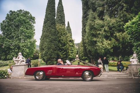 Villa d'Este: The beautiful dream 5