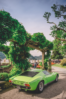 Villa d'Este: The beautiful dream 10