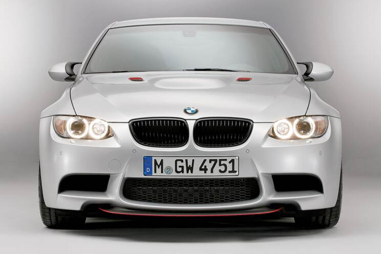 M3 CRT: Forward to the F30! 6