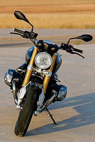 Happy Anniversary, BMW Motorrad! 3