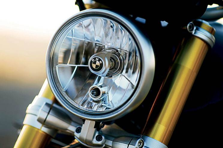 Happy Anniversary, BMW Motorrad! 7
