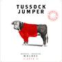 Tussock Jumper