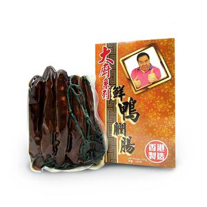 大廚系列 -「鮮鴨膶腸」一斤裝