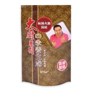 大廚系列 - 麻辣鍋湯底 750ml