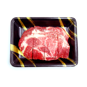 1+ Top Neck Fillet 頸脊上肉(精修) 100g