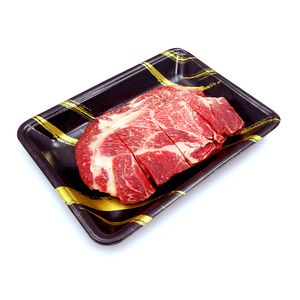 1++ Top Neck Fillet 頸脊上肉(精修) 100g