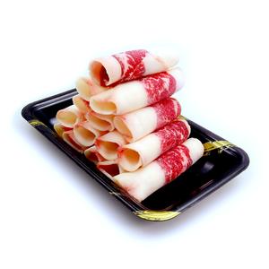1++ Marble (Deckle) 前胸肉(半白肉) 100g