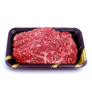 1++ Blade Steak / Flat Iron 肩胛板翼 / 肩里脊 100g