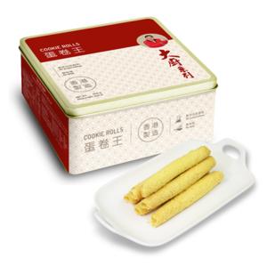 大廚系列 - 蛋卷王 500克