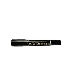 真彩系列粗身筆桿兩頭式纖維性筆咀油記號筆