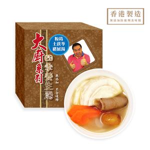 大廚系列 - 粉葛土茯苓豬展湯 400ml