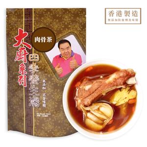 大廚系列 - 肉骨茶 750ml