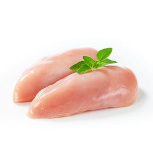 中國雞胸肉400克