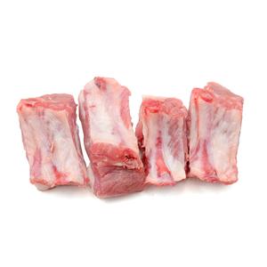 巴西豬肋排粒400克