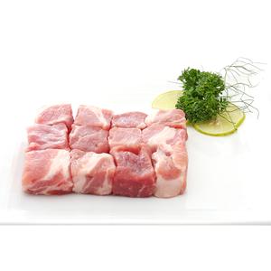 巴西梅肉粒400克