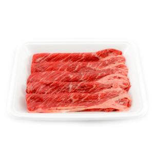 美國特級肥牛片1磅