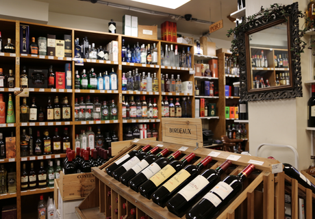 Gramercy Wine Cellars Inc