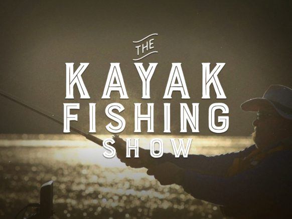 The Kayak Fishing Show logo