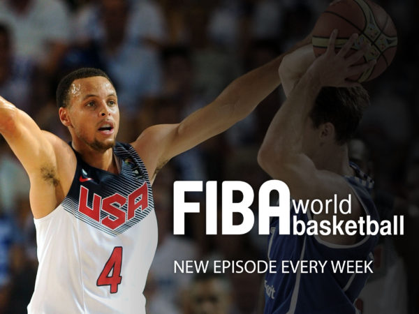 FIBA World Basketball