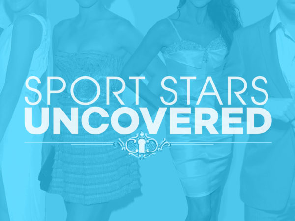 Sport Stars Uncovered