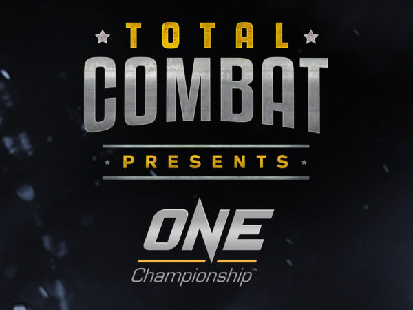 Total Combat Presents ONE Championship