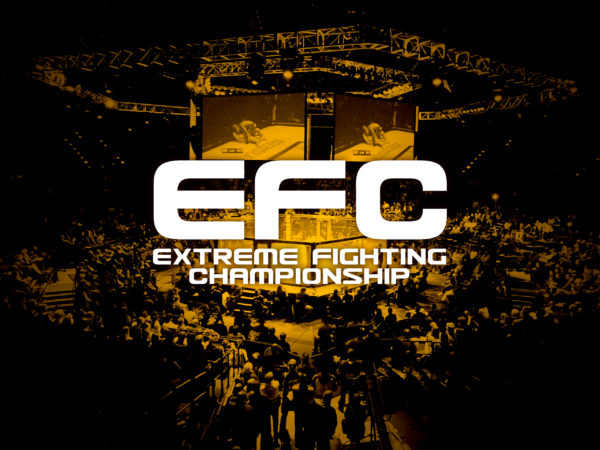 EFC – Extreme Fighting Championship