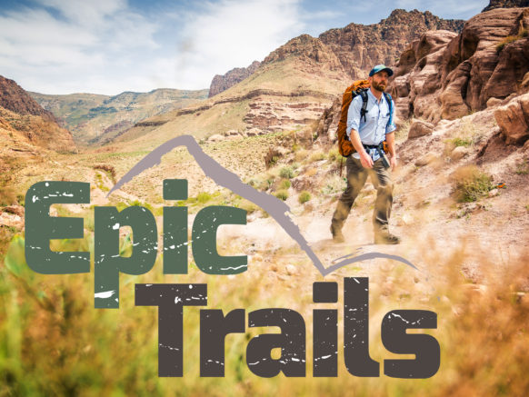 Epic Trails logo
