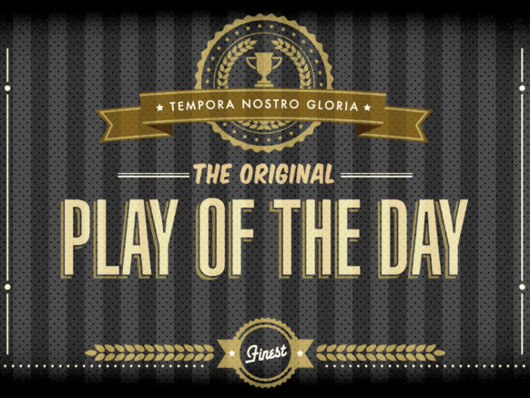 Play of the Day logo