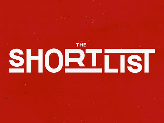 The Short List logo