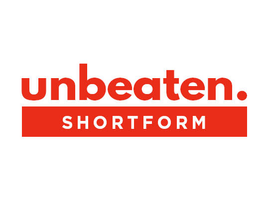 Unbeaten Shortform Channel logo