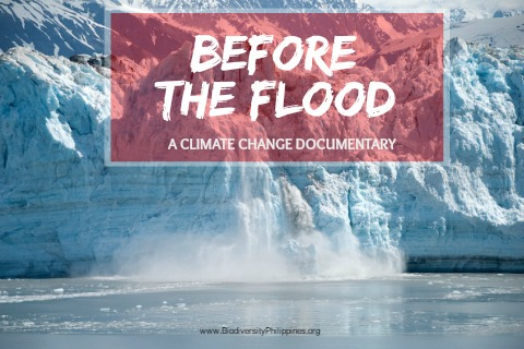 climate change, documentary, film, before the flood full movie, leonardo di caprio