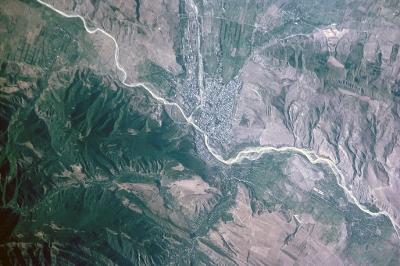 gap analysis, freshwater, biodiversity, catchments