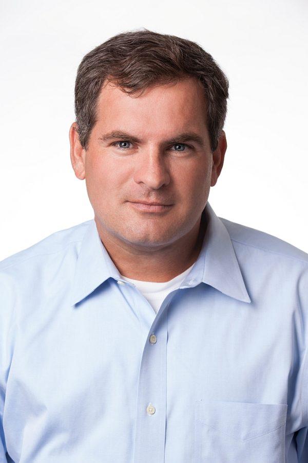 Mark Schlabach