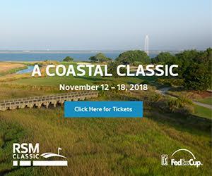 2018 Coastal Classic