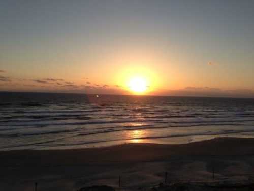 St Simons Island Sunset Photo: Hayden Chambless