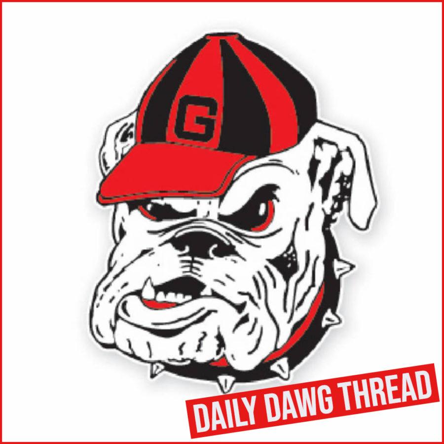 Daily Dawg Thread 15Apr2019 - Class Of 2020 5-Star CB Kelee Ringo