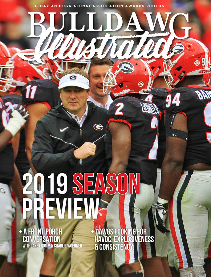 2019 Season Preview Print Edition