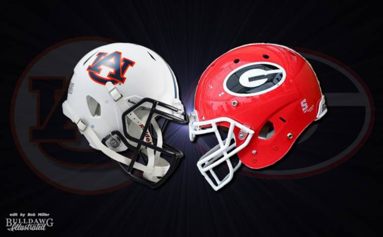 Deep South's Oldest Rivalry - Wikipedia