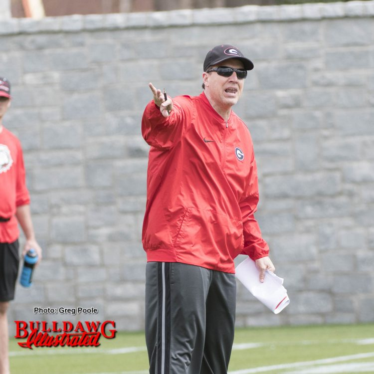 James Coley – wide receivers coach
