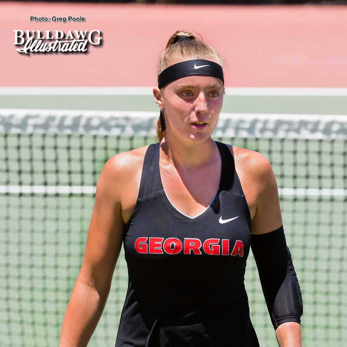Kennedy Shaffer – NCAA Tournament Doubles Round of 16 – May 26, 2017