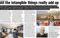 All the intangible things - Surrey Advertiser