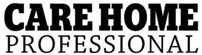 CHP black logo