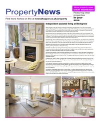 News Shopper 1May19