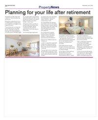 Planning life ahead - Surrey Comet