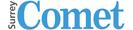 Surrey Comet logo
