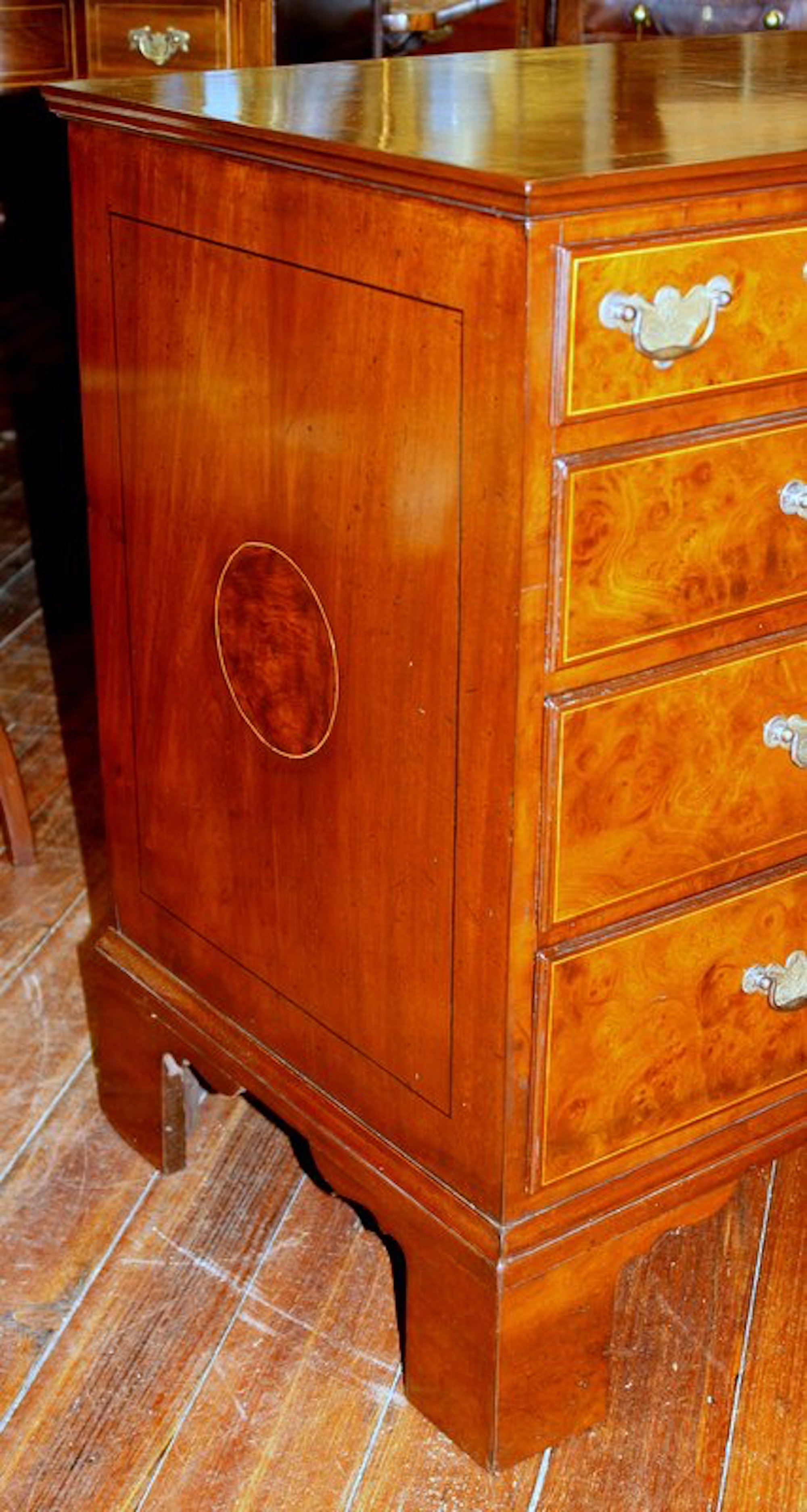 id chest case drawer sale lacquered storage french by of drawers chests jansen at for style a f pieces louis furniture org commodes xv red