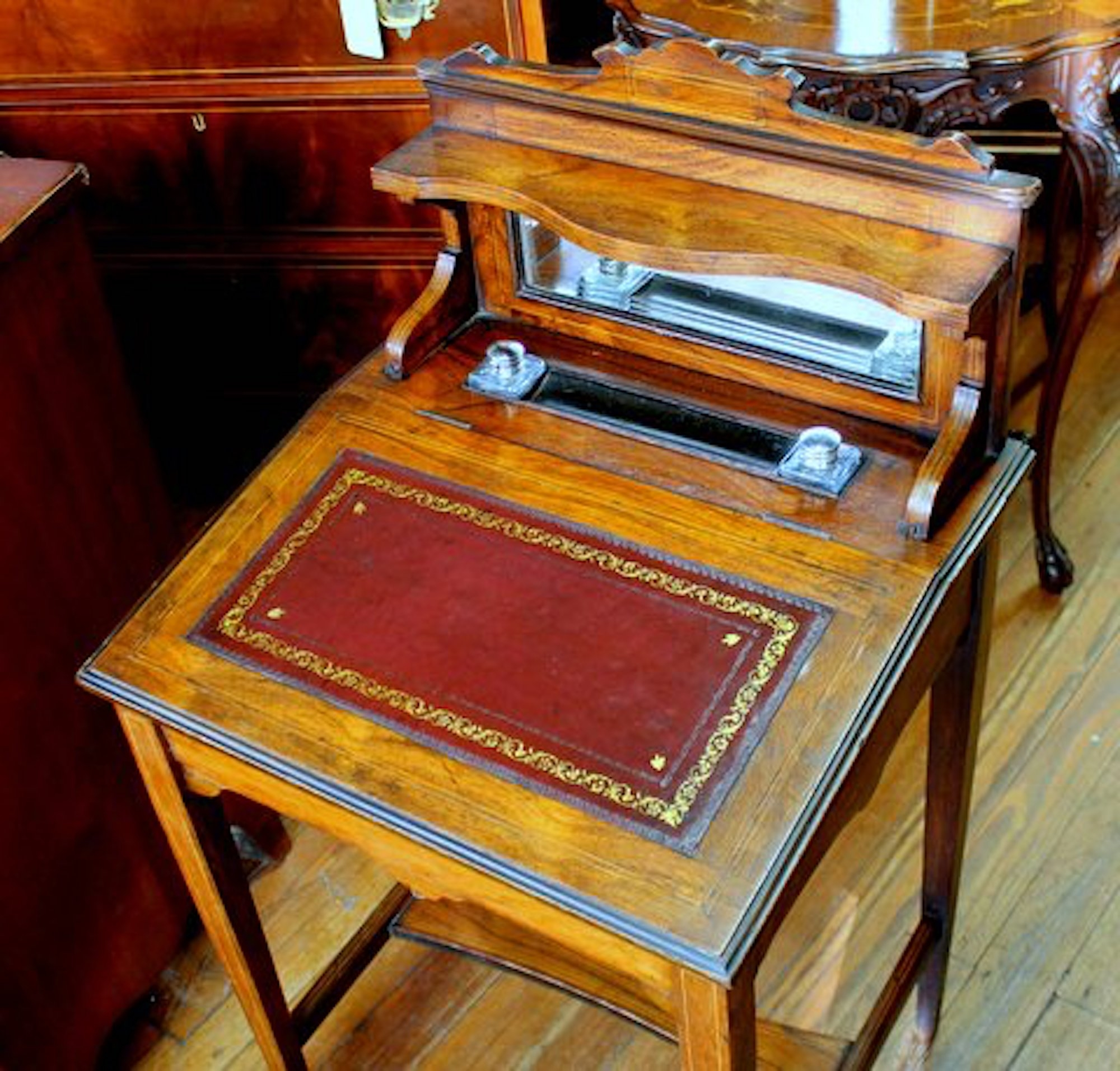 child writing desk Whether you're looking for computer desks, writing desks, executive desks, corner desks, hutch desks, secretary desks, ladder desks, trestle desks or just a basic desk, check out our selection you can find a small desk from our selection of desks for small spaces.