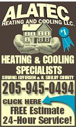 Alatec Heating & Cooling, LLC