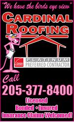Cardinal Roofing & Restoration, LLC