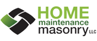 Website for Home Maintenance Masonry, LLC